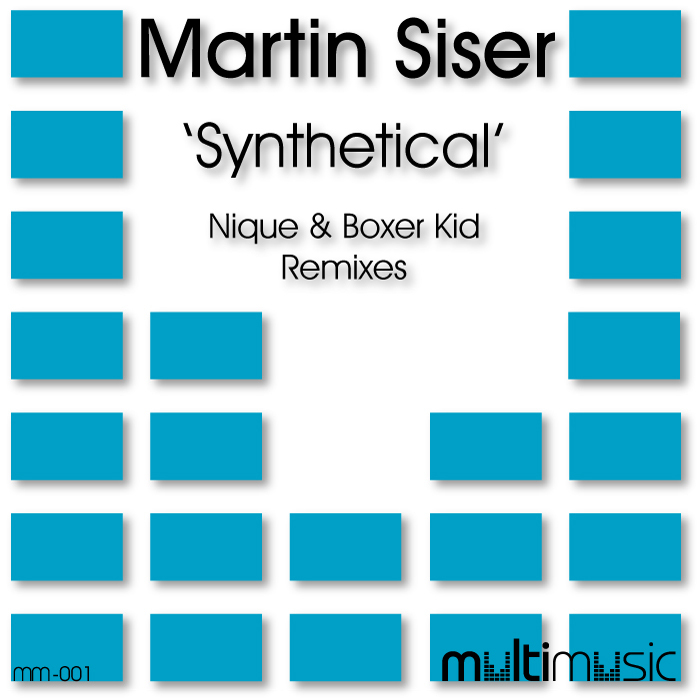 SISER, Martin - Synthetical