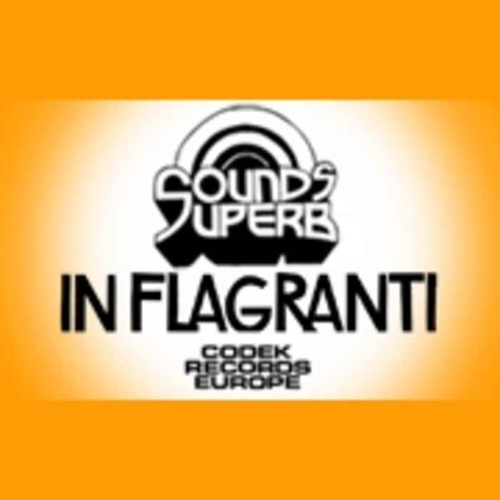 IN FLAGRANTI - Sounds Superb