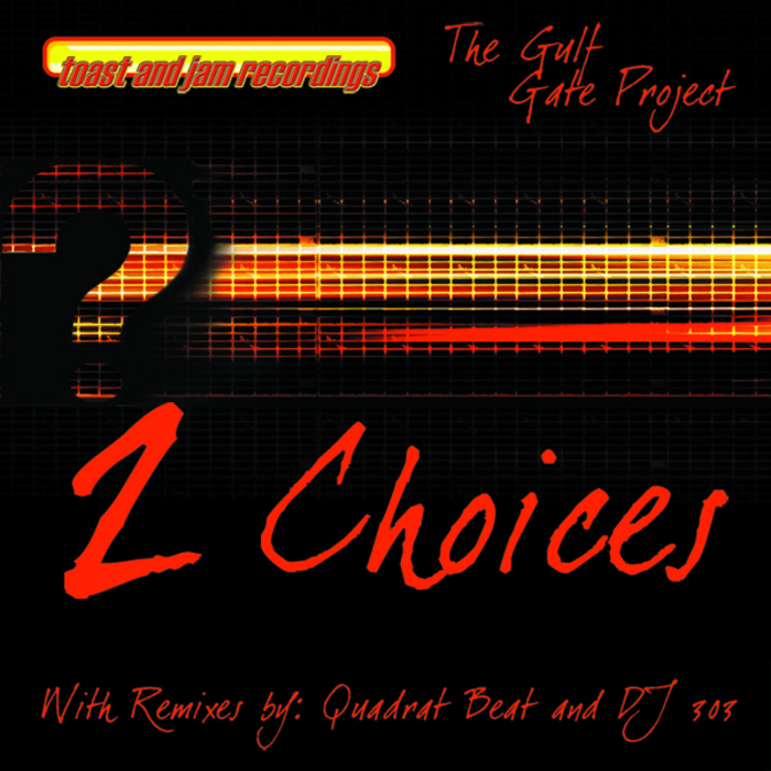 GULF GATE PROJECT, The - 2 Choices