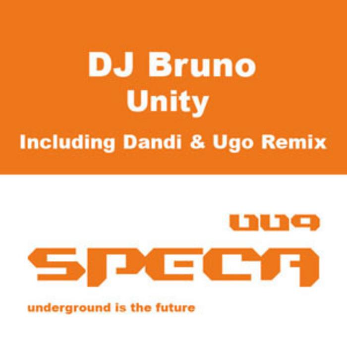 DJ BRUNO - Unity