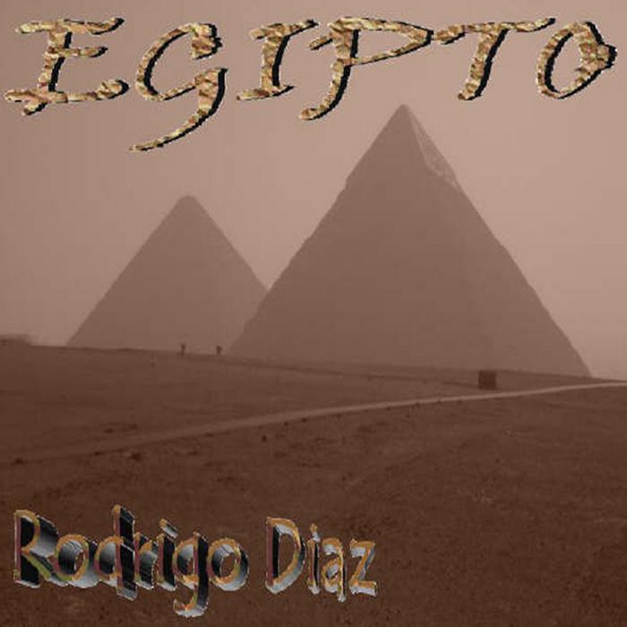 DIAZ, Rodrigo - Egipto