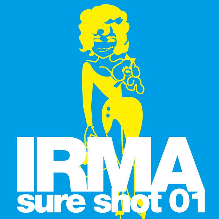 NUBIAN MINDZ presents CL/STALKER STUDIO/URBAN DEEP - Irma Sure Shot 01 - New Wave