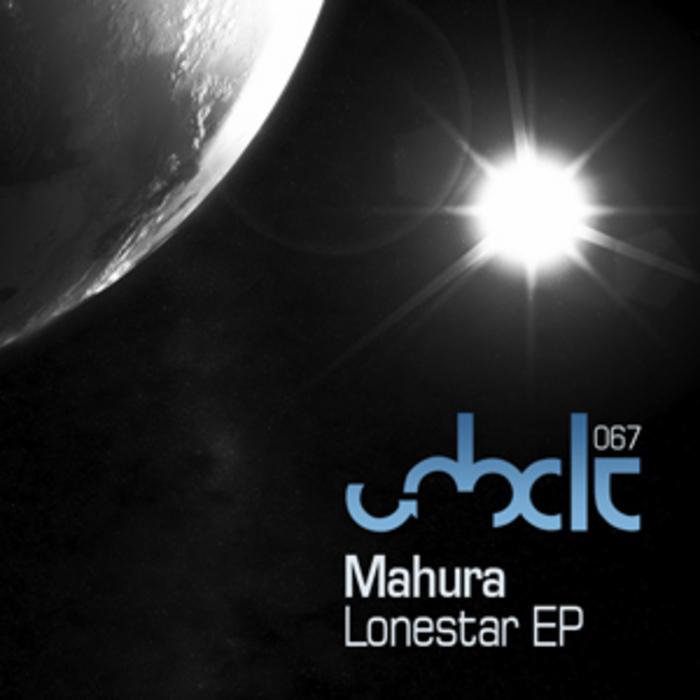 MAHURA - Lonestar EP