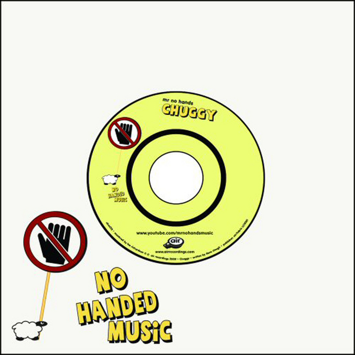MR NO HANDS - Chuggy