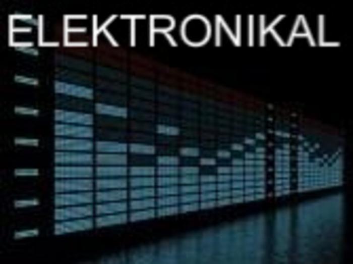 ELEKTRONIKAL - Eon 1