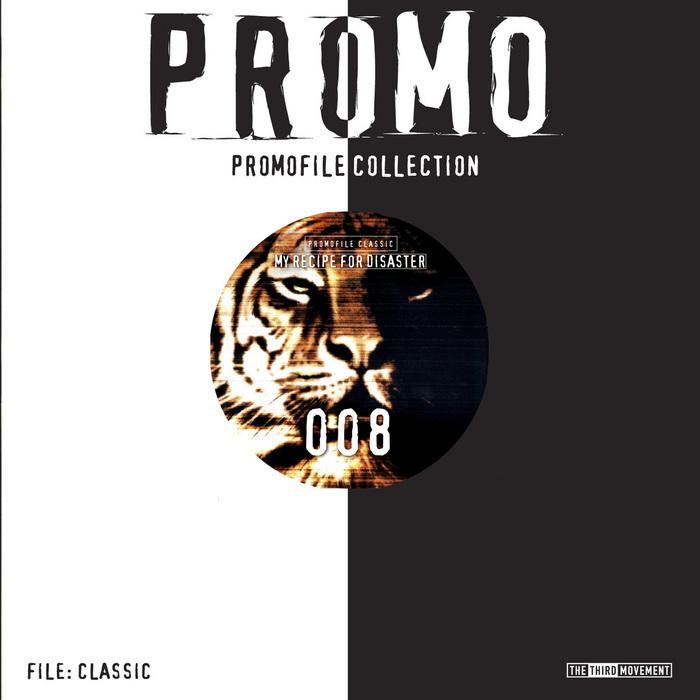 PROMO - My Recipe For Disaster - Promofile Classic 008