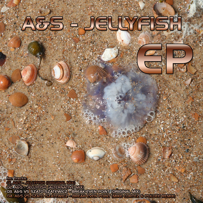 A&S - Jellyfish EP