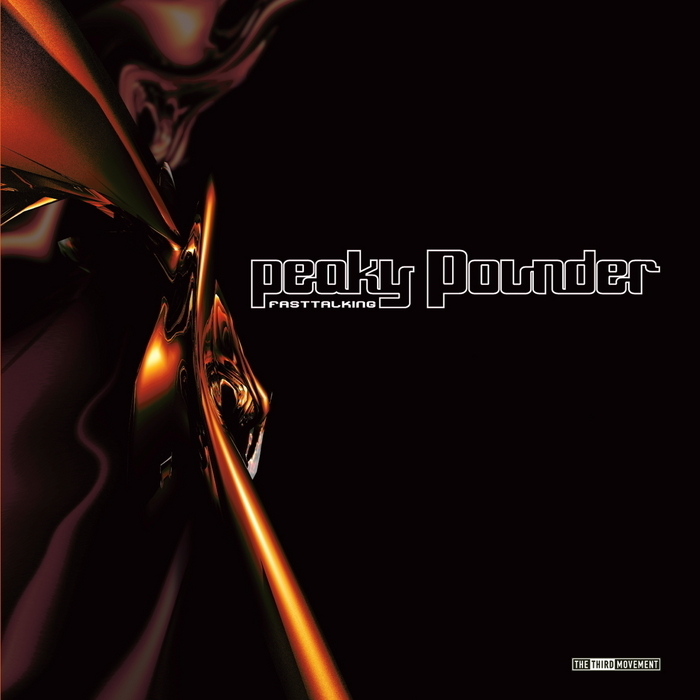 PEAKY POUNDER - Fasttalking