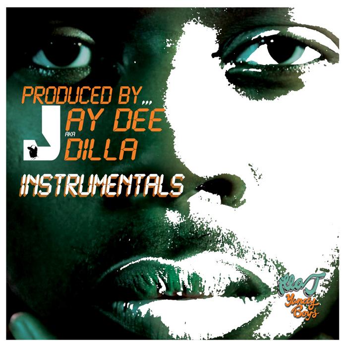 ILLA J - Yancey Boys - Instrumentals (produced by Jay Dee Aka J Dilla)