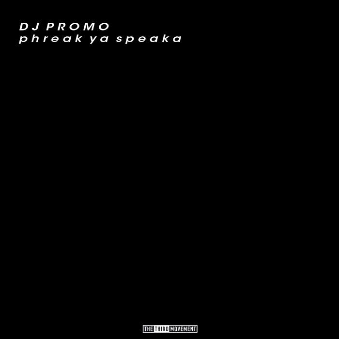 PROMO/BEAST MACHINE - Phreak Ya Speaka