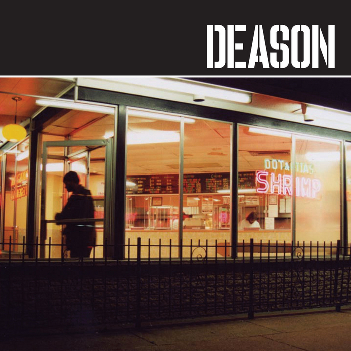 DEASON, Sean - Dot & Etta's Shrimp Hut