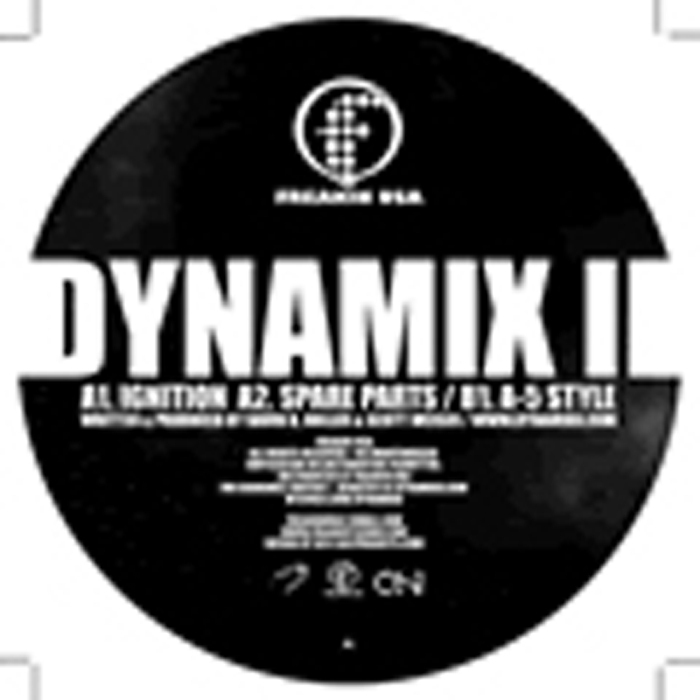 DYNAMIX II - Ignition 2007