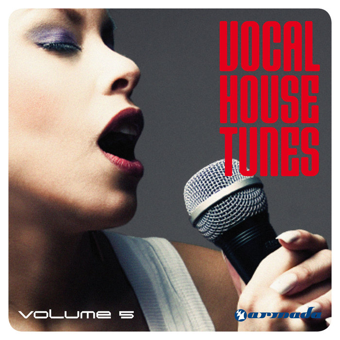 VARIOUS - Vocal House Tunes Vol 5