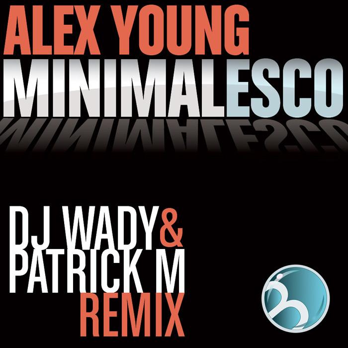 YOUNG, Alex - Minimalesco