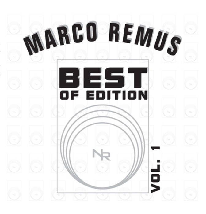 REMUS, Marco - Best Of Marco Remus