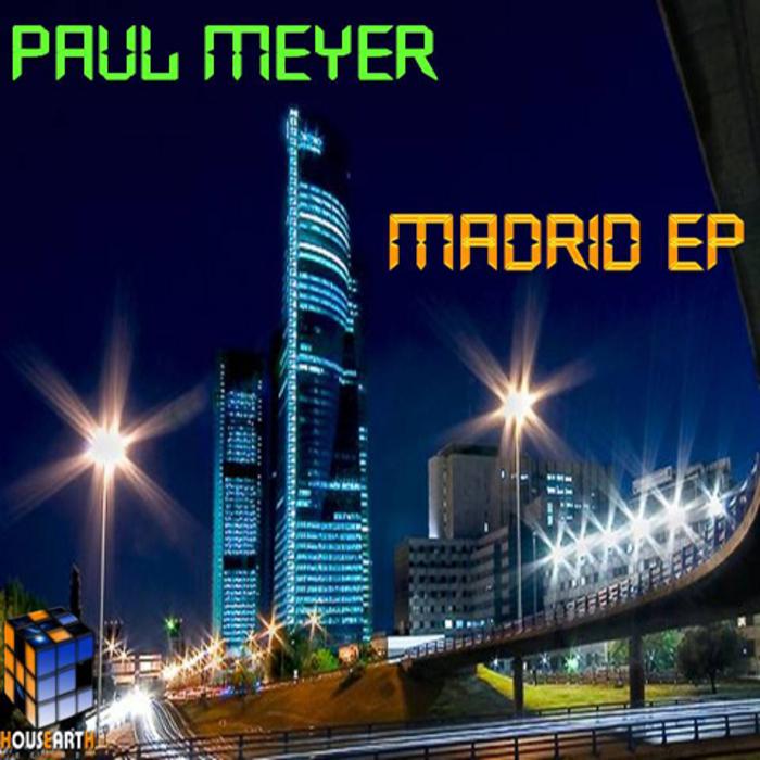 MEYER, Paul - Madrid EP