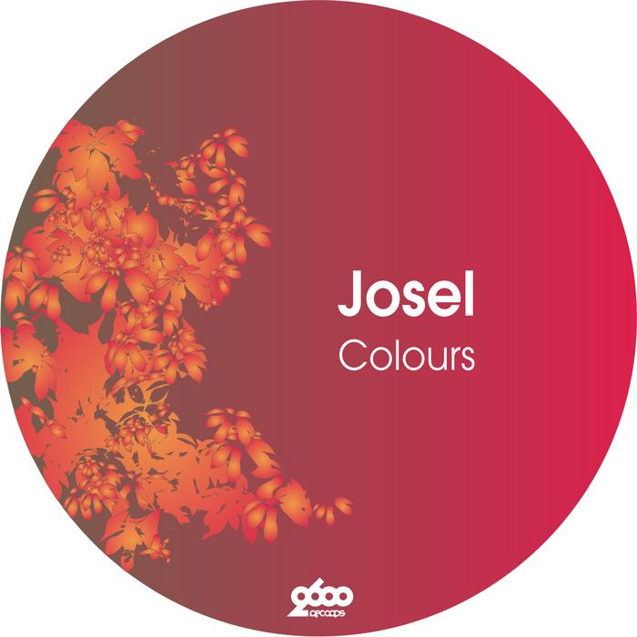 JOSEL - Colours EP