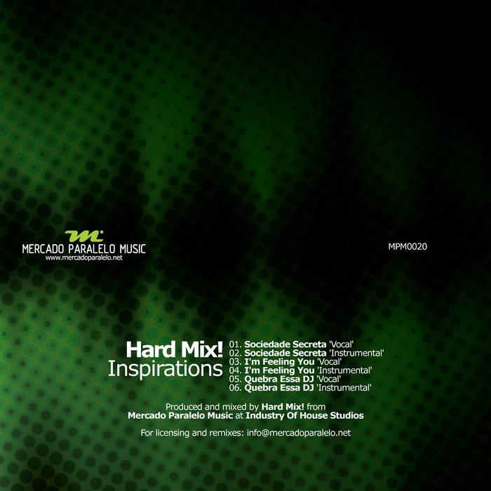 HARD MIX! - Inspirations