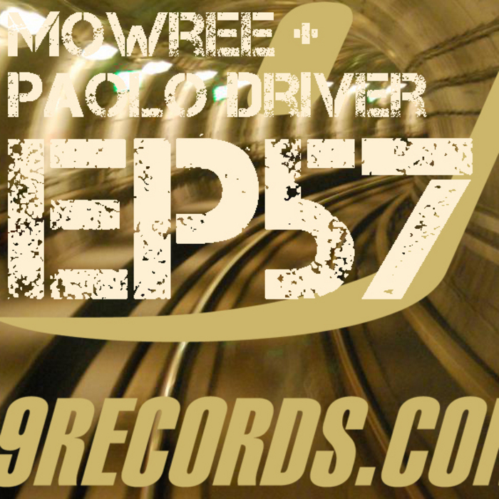 MOWREE/PAOLO DRIVER - EP 57