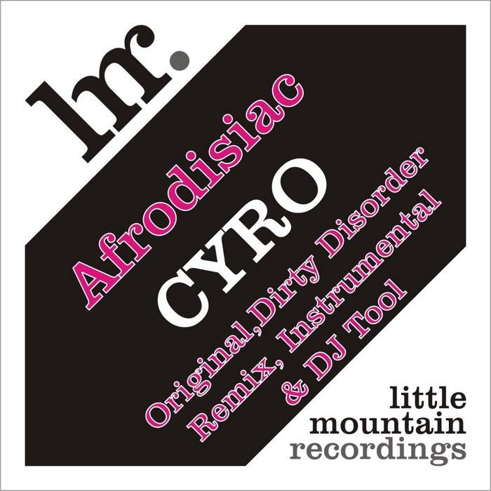 CYRO - Afrodisiac