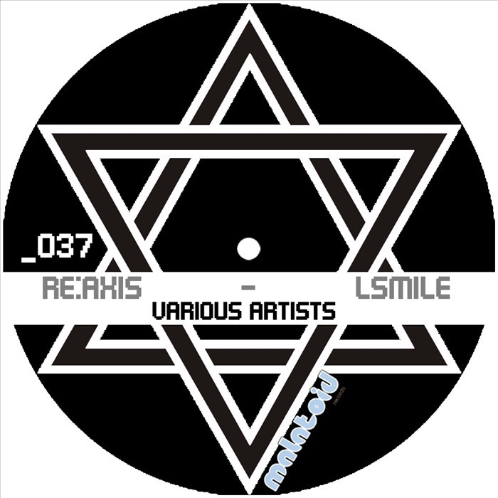 RE AXIS/LSMILE - Drop The Weapons & Shield - Monster Boy