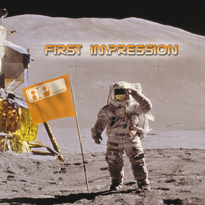 VARIOUS - First Impression (vinyl)