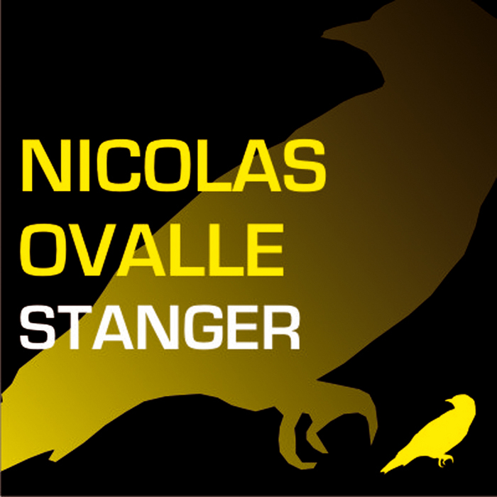 OVALLE, Nicolas - Stranger