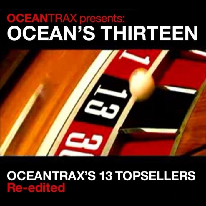 VARIOUS - Ocean's Thirteen