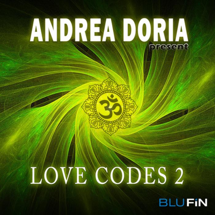 DORIA, Andrea/VARIOUS - Love Codes 2
