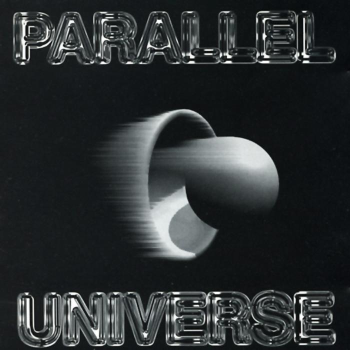 4HERO - Reinforced presents 4Hero: Parallel Universe
