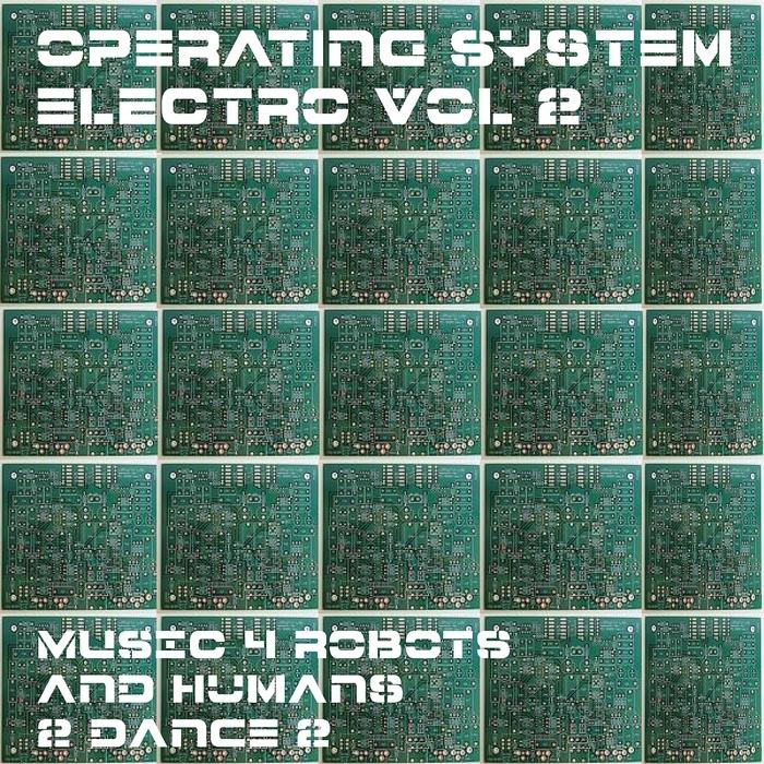 VARIOUS - Electro #2