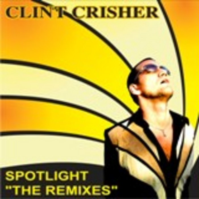 CRISHER, Clint - It Can Happen To You