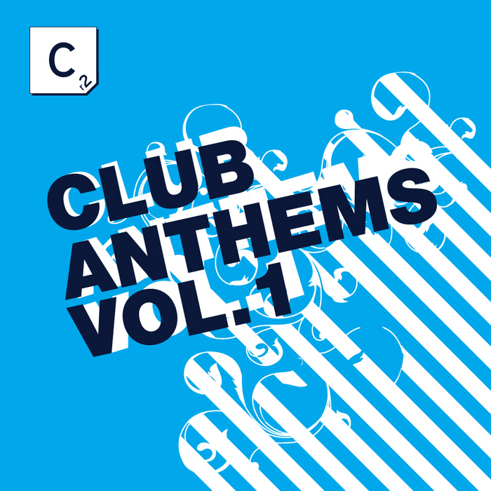 VARIOUS - Club Anthems Vol 1