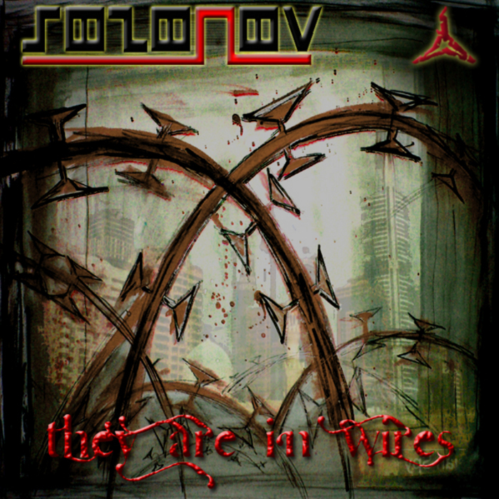 SOZONOV - They Are In Wires