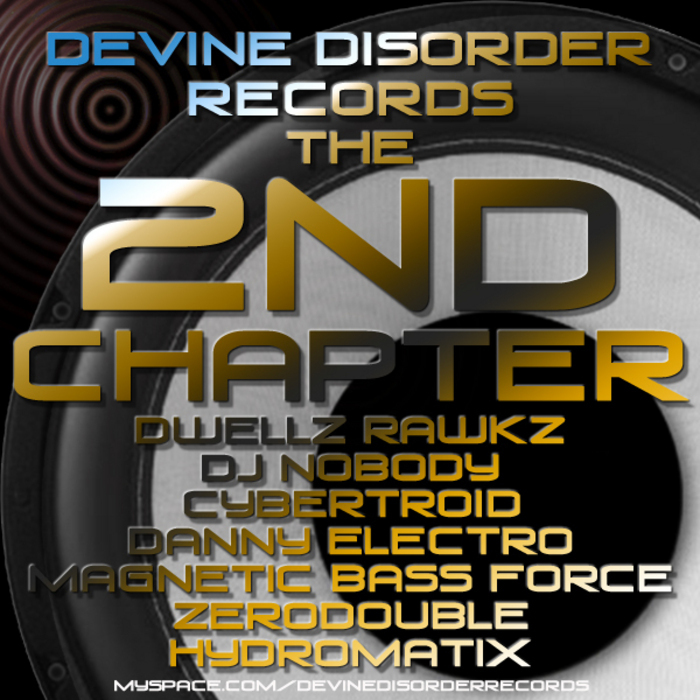 VARIOUS - The 2nd Chapter
