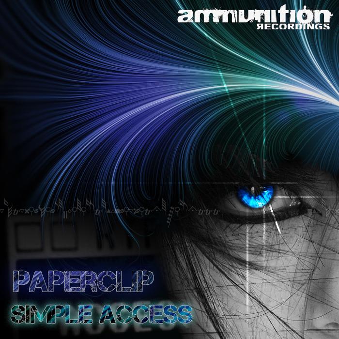 PAPERCLIP/FLEXO/PROTECH - Simple Access EP