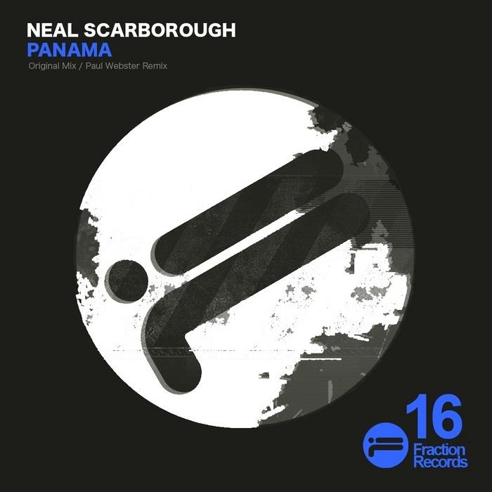 SCARBOROUGH, Neal - Panama