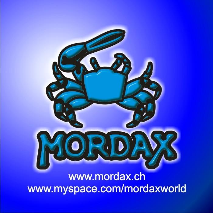 MORDAX - Da House EP