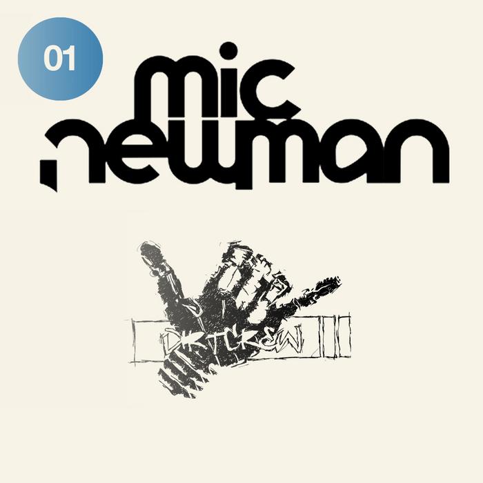 NEWMAN, Mic - Audio On Loan