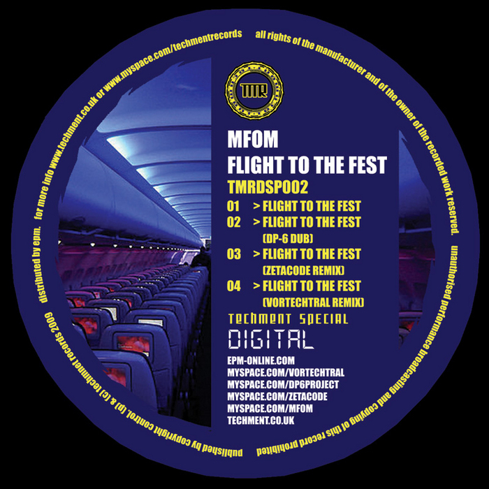 MFOM - Flight To The Fest