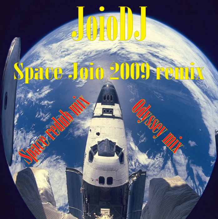 JOIODJ - Space Joio (2009 remix)