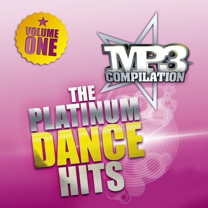 VARIOUS - Mp3 Compilation - The Platinum Dance Hits 1995-2005 Vol 1