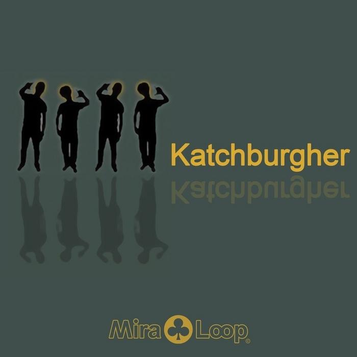KATCHBURGHER - Katchburgher