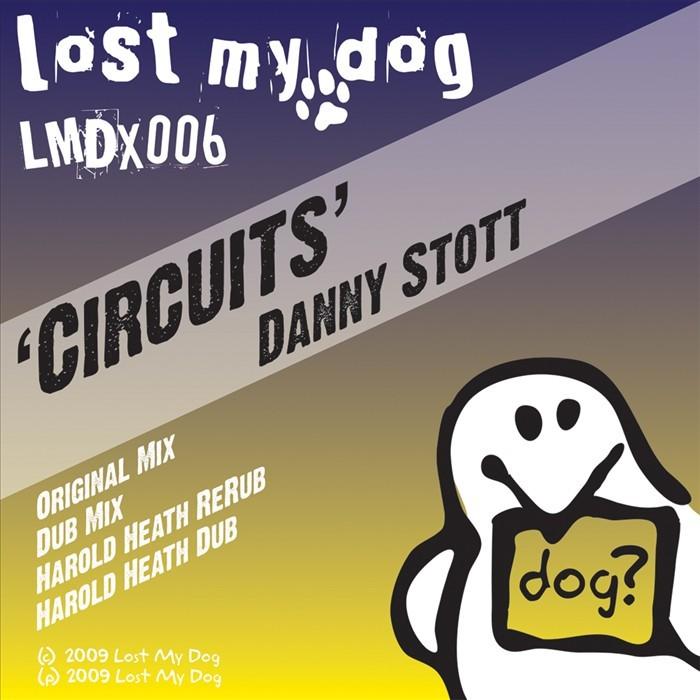 STOTT, Danny - Circuits