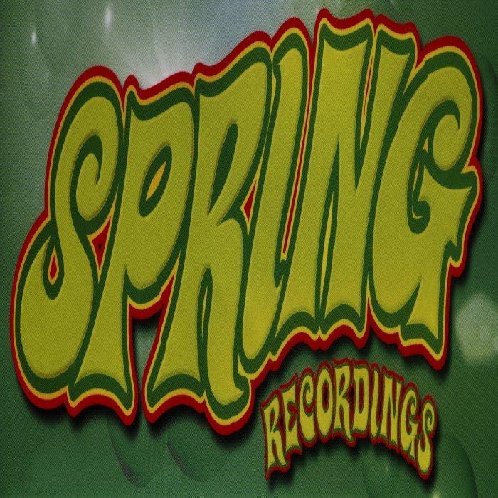 MR SPRING presents ANON - Let's Skate (2000)