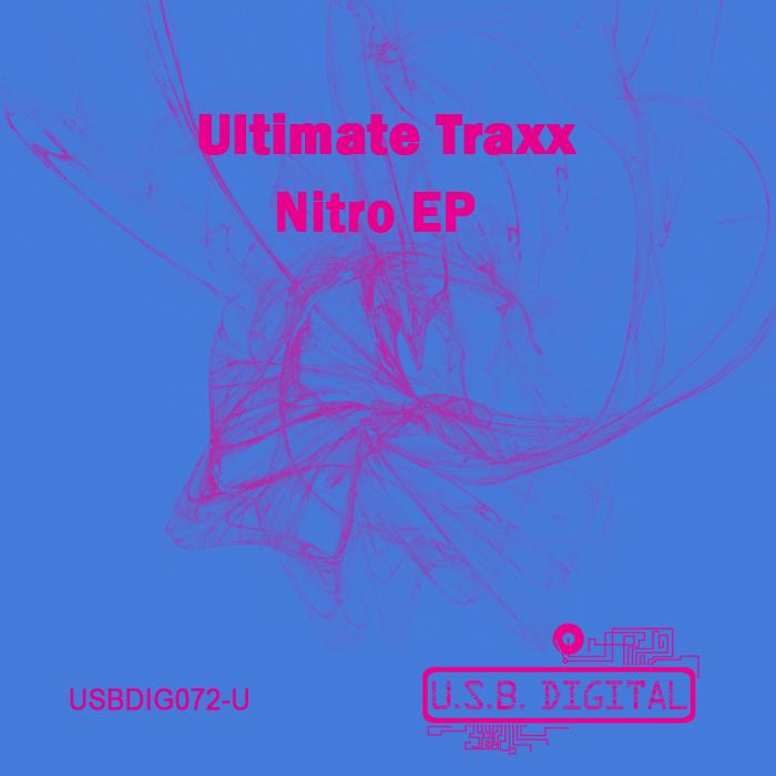 DJ ICO/DENIS/SINFUL DRAGONS - Nitro EP