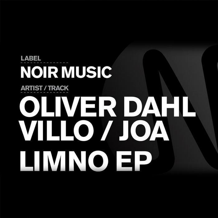 DAHL, Oliver - Limno EP