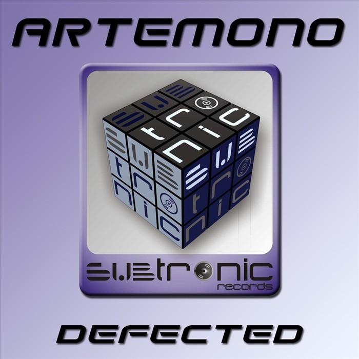 ARTEMONO - Defected