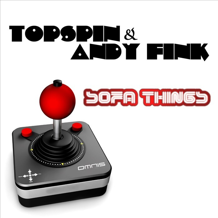TOPSPIN/ANDY FINK - Sofa Things