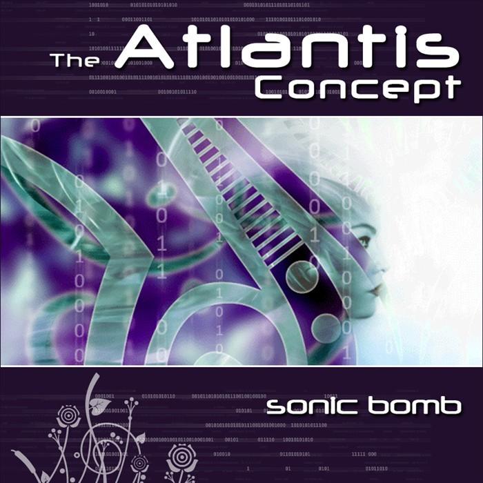 ATLANTIS CONCEPT - Sonic Bomb